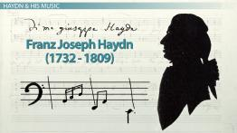Haydn: Symphonies and Compositions for String Quartet