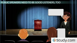 Hearing vs. Listening: Importance of Listening Skills for Speakers