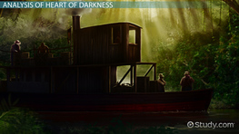 Heart of Darkness: Themes & Analysis