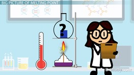 What is Melting Point? - Definition, Range & Determination