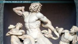 Historical & Artistic Developments of Greece's Hellenistic Period