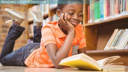 How Students Can Self-Monitor for Reading Comprehension