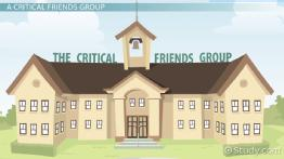 How to Implement a Critical Friends Group