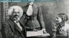Narrative of the Life of Frederick Douglass: Summary & Quotes