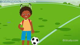 Teaching Progressions for Motor Skill Attainment