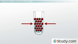 Hydrostatic Pressure: Definition, Equation, and Calculations