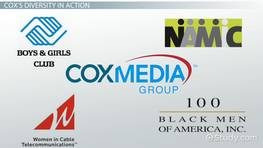 Business Case Study: Diversity in Cox Media Group
