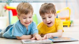 Literacy Theories: Types & Characteristics