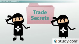 Trade Secrets and Patent Protection: Protecting Intellectual Property