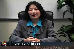 University of Idaho Video Review