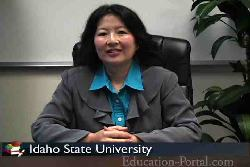 Idaho State University Video Review