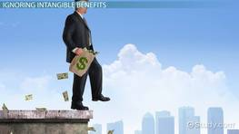 Intangible Benefits Method: Definition & Challenges