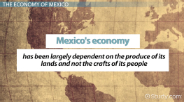 Impact of Mexico's Government Structure on the Economy