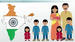 India's Population Trends, Challenges & Outlook