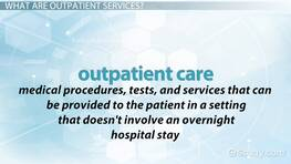 Hospitals: Types, Function & Licensing - Video & Lesson