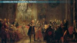 Instrumental Music in the Classical Era