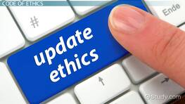 Real Estate Ethics: Importance & General Concepts