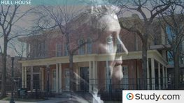 Jane Addams' Impact on Education