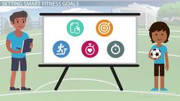 How to Establish & Monitor Fitness Goals
