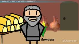 Who Is Eumaeus in The Odyssey?