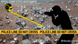 Glass As Forensic Evidence Purpose Collection Preservation Video Lesson Transcript Study Com