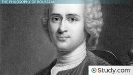 Jean-Jacques Rousseau: Philosophy and Legacy