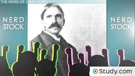 John Dewey on Education: Impact & Theory