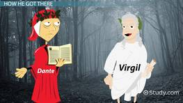 divine comedy purgatorio summary