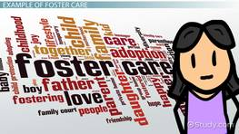 What Is Foster Care? - Definition, History & Facts