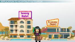 Price Elasticity of Demand in the Hospitality & Tourism Industry