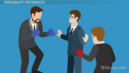 Causes of Group Conflict in the Workplace
