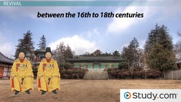 Korean Taoism: History, Influence & Expansion