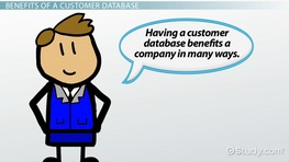 What is a Customer Database? - Definition & Benefits
