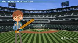 Point-of-View Lesson for Kids: Definition & Examples