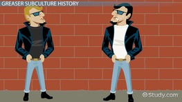 What is the Greaser Subculture?