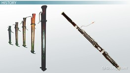 Bassoon: History & Facts