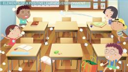 Learning Environment in the Classroom: Definition, Impact & Importance