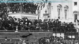 Lincoln's Second Inaugural Address: Themes & Purpose