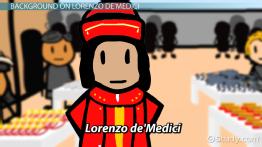 how did lorenzo de medici change the world