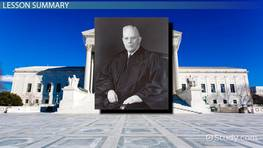 Warren Court: Definition, Cases & Decisions