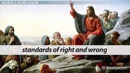 What Is the Christian Moral Code?