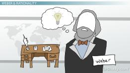 Max Weber's Analysis of Modernity