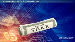 What Are Stock Dividends & Stock Splits?