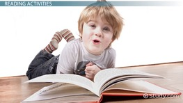 Activities to Promote Emergent Literacy