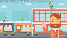How to Calculate Net Profit Margin: Definition & Formula