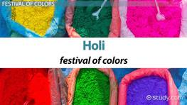 Colors in Indian Culture
