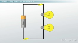 How to Find Equivalent Resistance