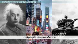 What Is Nonfiction? - Definition & Examples