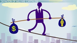 Welfare Capitalism: Definition & History
