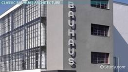 Postmodern Architecture Characteristics Definition Video